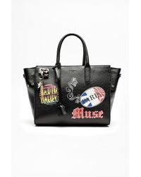 Zadig & Voltaire | Muse Travelling Bag | Lyst