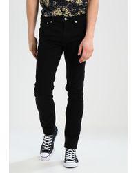 Mens Ralston-Stay Black Jeans Scotch & Soda New Cheap Online 7j5haIMwf