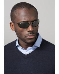 Ray Ban   Top Bar Sunglasses   Lyst