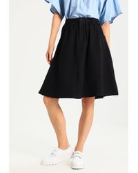 G-Star RAW | Bronson Ultra High A-line Full Skirt A-line