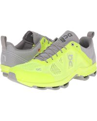 On - Cloudsurfer (ne/grey) Men's Running Shoes - Lyst