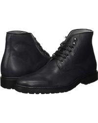Gordon Rush - Brett (black) Men's Boots - Lyst