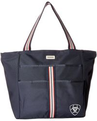 Ariat - Team Carryall Tote - Lyst