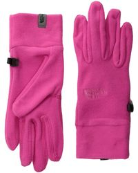 The North Face - Women's Tka 100 Glove - Lyst