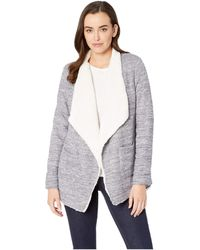Ariat - Meadow Cardigan (overall Navy) Women's Sweater - Lyst