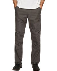 Timberland | Gridflex Canvas Work Pants | Lyst