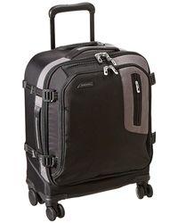Briggs & Riley - Brx - Explore International Wide Body Spinner (black) Pullman Luggage - Lyst
