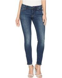 Lucky Brand - Stella Low Rise Skinny Jeans In Lake Bridgeport (lake Bridgeport) Women's Jeans - Lyst
