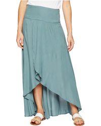 O'neill Sportswear - Ambrosio Skirt - Lyst