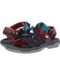 d46e31cf2 Teva - Hurricane Xlt2 Alp (black) Men s Shoes - Lyst