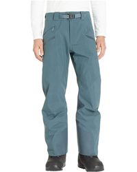 Arc'teryx - Sabre Pants (neptune) Men's Casual Pants - Lyst