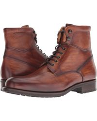 Magnanni - Patton (cuero) Men's Shoes - Lyst
