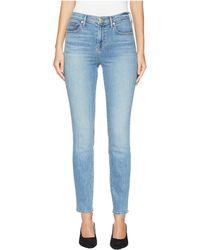 Vince - Five-pocket Skinny (light Wash) Women's Casual Pants - Lyst