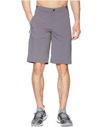 adidas Originals - Lite Flex Shorts (grey Five) Men's Shorts - Lyst