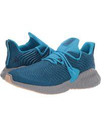 designer fashion fd690 4472d adidas Originals - Alphabounce Instinct (carboncore Blackcarbon) Mens  Running Shoes