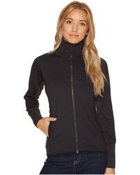 Arc'teryx - Maeven Hoodie (black) Women's Sweatshirt - Lyst
