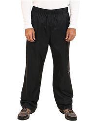 Columbia - Big Tall Rebel Roamertm Pant (black) Men's Outerwear - Lyst