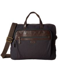 Scully - Cambria Laptop Brief - Lyst