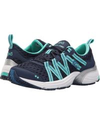 Ryka - Hydro Sport (medieval Blue/sunlight Teal) Women's Cross Training Shoes - Lyst
