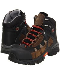 Timberland - Hyperion Wp Xl Safety Toe - Lyst