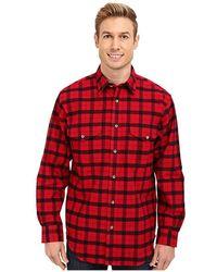Filson - Alaskan Guide Shirt - Lyst