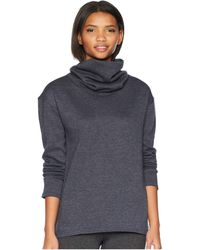 Burton - Ellmore Pullover (vanilla Heather) Women's Clothing - Lyst