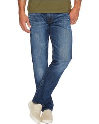 Lucky Brand - 121 Heritage Slim In Henderson (henderson) Men's Jeans - Lyst