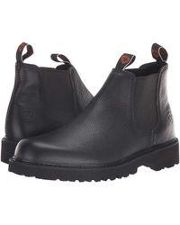 Ariat - Spothog (prairie Sand) Men's Work Pull-on Boots - Lyst