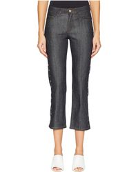 ESCADA - J548 Denim (dark Blue) Women's Jeans - Lyst