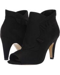 Bella Vita - Nicolette Ii (stone Super Suede) High Heels - Lyst
