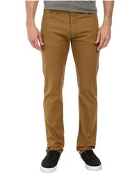 f6fc1edf756b Lyst - Levi s Shuttle Standard Wild Rose Slim Jeans in Gray for Men