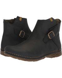 El Naturalista - Angkor N5460 (black) Women's Shoes - Lyst