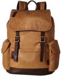 Fossil - Buckner Rucksack Backpack - Lyst