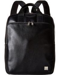 Knomo - Brompton Classic Dale Tote Backpack (black) Backpack Bags - Lyst