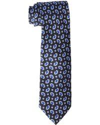 Etro - 8cm Floating Paisley Tie (red) Ties - Lyst