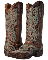 Stetson - Jess (black) Women's Boots - Lyst