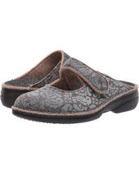Finn Comfort - Skopje (teal) Women's Shoes - Lyst