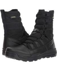 "Nike - Sfb Gen 2 8"" Men's Boot - Lyst"