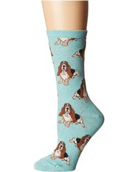 Socksmith - Nothing But A Hound Dog - Lyst