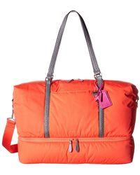 Vera Bradley - Midtown Travel Bag - Lyst