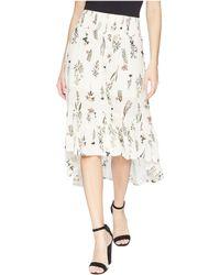 O'neill Sportswear - Java Skirt - Lyst
