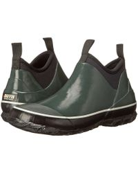Baffin - Marsh Mid (green) Women's Pull-on Boots - Lyst