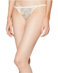 L'Agent by Agent Provocateur - Madalene Thong - Lyst