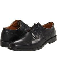Josef Seibel - Douglas 05 (expresso) Men's Lace Up Casual Shoes - Lyst
