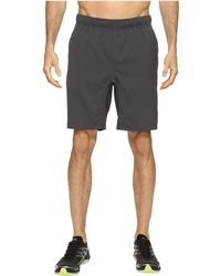 The North Face - Versitas Dual Shorts (asphalt Grey) Men's Shorts - Lyst
