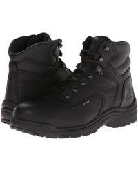 "Timberland - Titan® 6"" Safety Toe - Lyst"