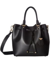 MICHAEL Michael Kors - Blakely Medium Bucket Bag - Lyst
