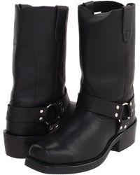 Durango - Db510 (black) Cowboy Boots - Lyst