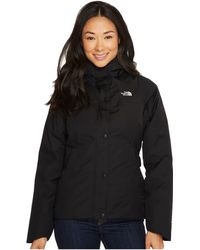 The North Face - Outer Boroughs Jacket (tnf Black) Women's Coat - Lyst