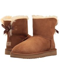 bcfc7407560 Lyst - UGG Azaria (chestnut) Women's Boots in Brown
